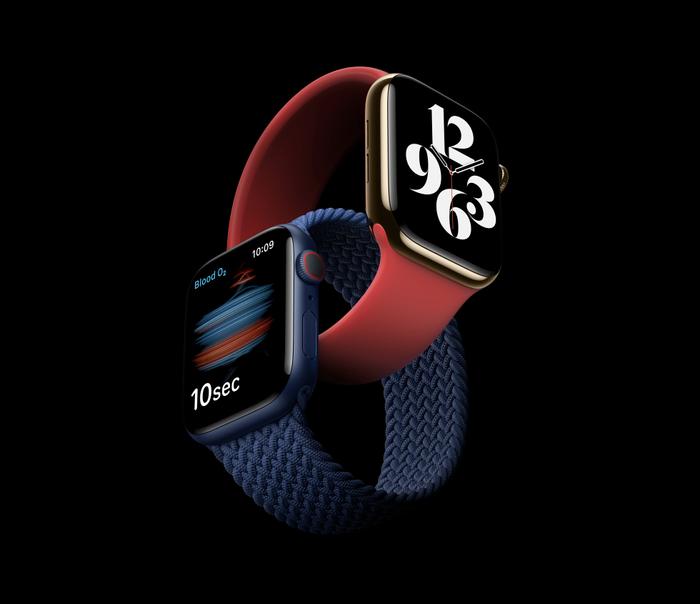 Apple đang bán Apple Watch bằng cách hù dọa người dùng? Ảnh 2