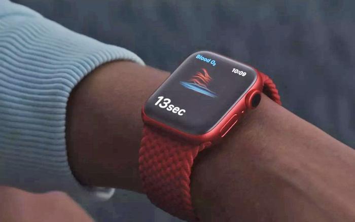 Apple đang bán Apple Watch bằng cách hù dọa người dùng? Ảnh 3