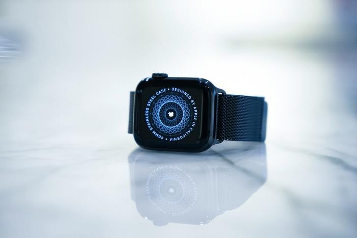 Apple đang bán Apple Watch bằng cách hù dọa người dùng? Ảnh 7