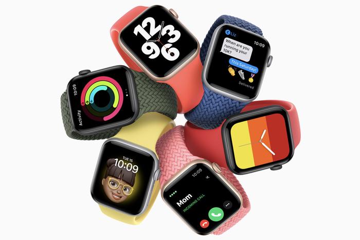 Apple đang bán Apple Watch bằng cách hù dọa người dùng? Ảnh 1