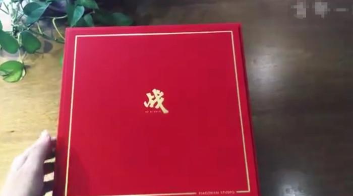 Cùng điểm qua những hộp quà Tết trung thu của sao Hoa Ngữ gửi đến nhân viên và truyền thông Ảnh 7