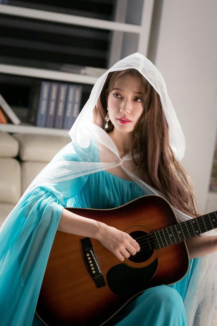 6 minh tinh Hàn Quốc được mệnh danh là nữ thần Hy Lạp: Người đó là ai? Ảnh 8
