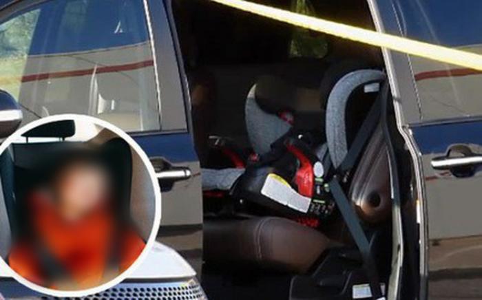 Phát hiện cặp đôi nam nữ tử vong trong xe ô tô đang nổ máy tại nhà Ảnh 1