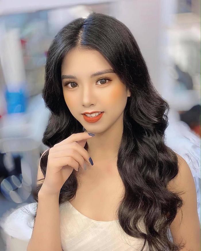 Mê mẩn nhan sắc 5 người đẹp được đặc cách vào thẳng Top 60 vòng Bán kết Hoa hậu Việt Nam Ảnh 10