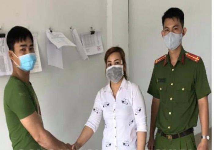 Nam công nhân đánh nữ đồng nghiệp ngất xỉu bồi thường 6 triệu đồng Ảnh 3
