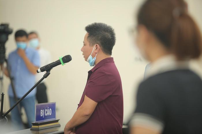 Chủ quán nướng Hiền Thiện bắt khách quỳ xin lỗi bị tuyên phạt 12 tháng tù giam: 'Tôi xin lỗi chị Hiền, cộng đồng mạng cả nước' Ảnh 2