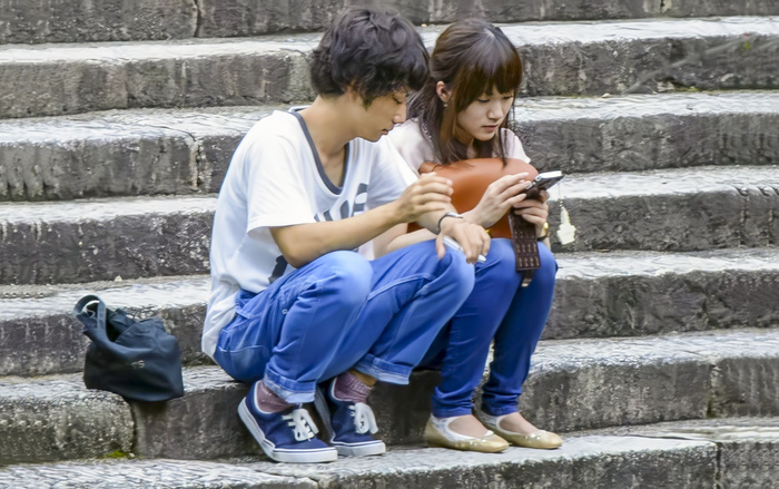 Chàng trai phát hiện bị bạn gái 'cắm sừng' nhờ GPS trên điện thoại Ảnh 1