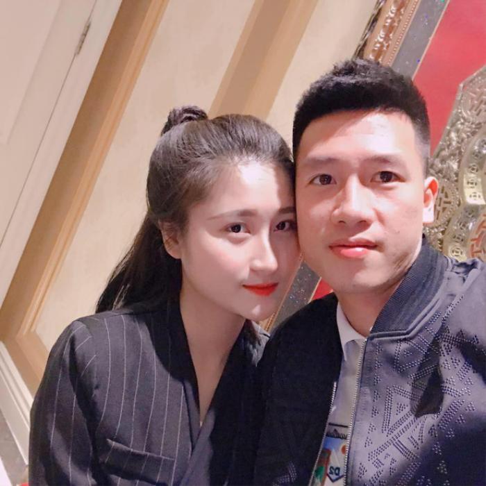 Bạn gái 'lầy lội' yêu cầu tiền vệ Huy Hùng bỏ ngay tật 'bốc phét' Ảnh 2