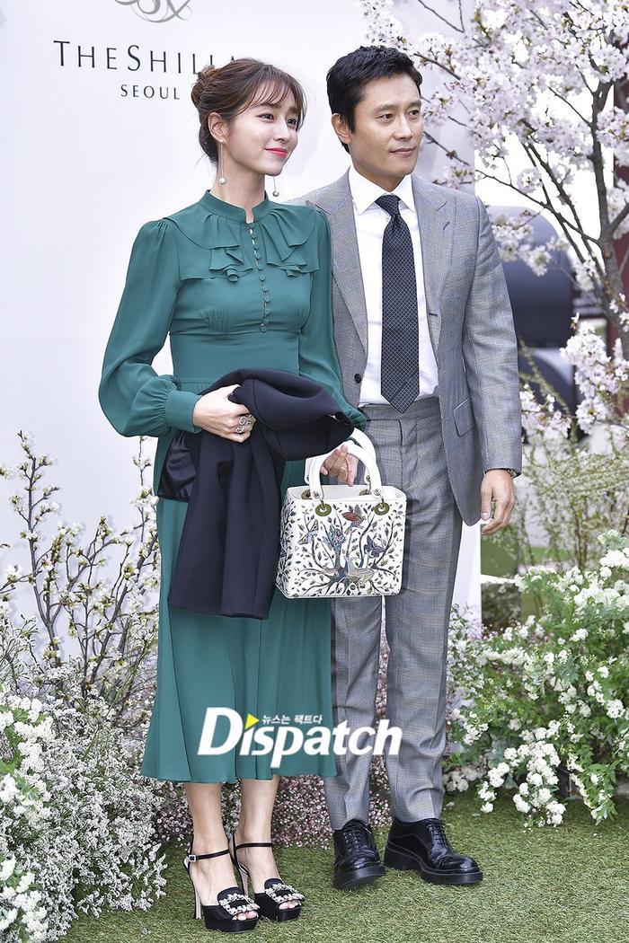 Kết hôn và ly hôn ảnh hưởng lớn đến sự nghiệp sao Hàn: 'Người lên voi, kẻ xuống chó'! Ảnh 20