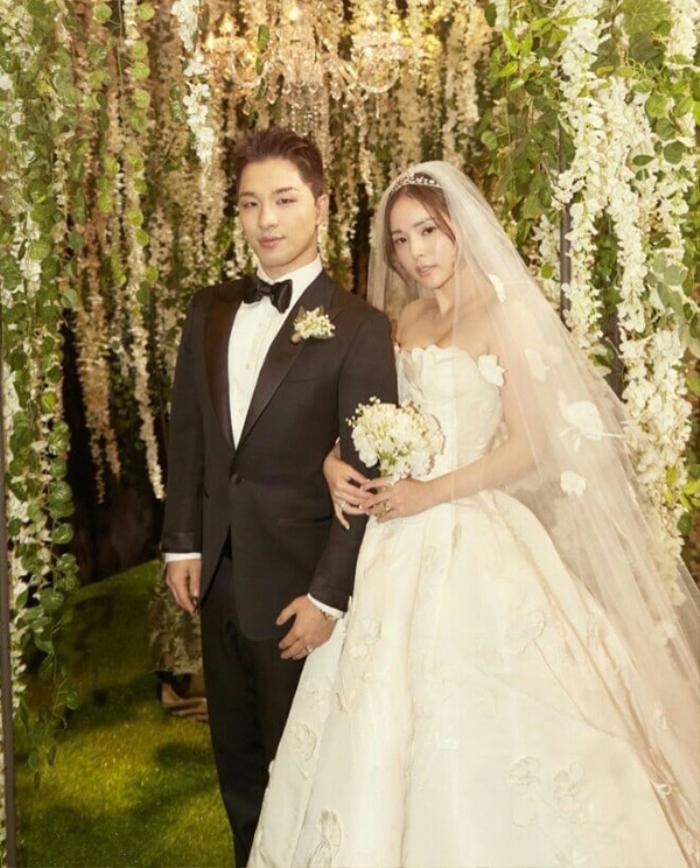 Kết hôn và ly hôn ảnh hưởng lớn đến sự nghiệp sao Hàn: 'Người lên voi, kẻ xuống chó'! Ảnh 15