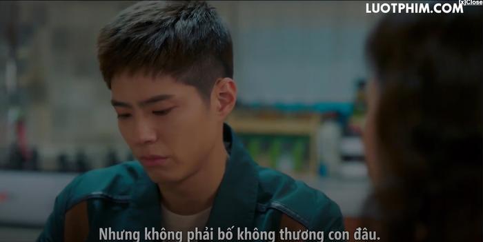Ký sự thanh xuân tập 8: Park Bo Gum nổi tiếng sau một đêm khi đóng vai chính trong bộ phim mới Gateway Ảnh 6