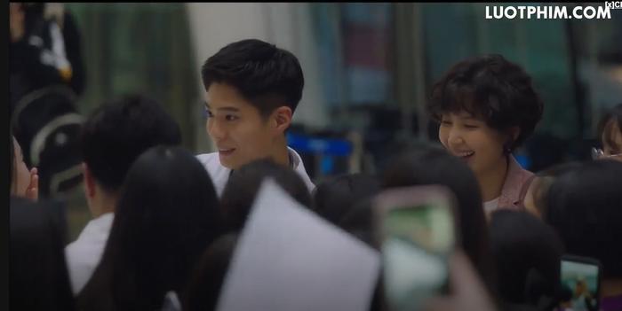 Ký sự thanh xuân tập 8: Park Bo Gum nổi tiếng sau một đêm khi đóng vai chính trong bộ phim mới Gateway Ảnh 7