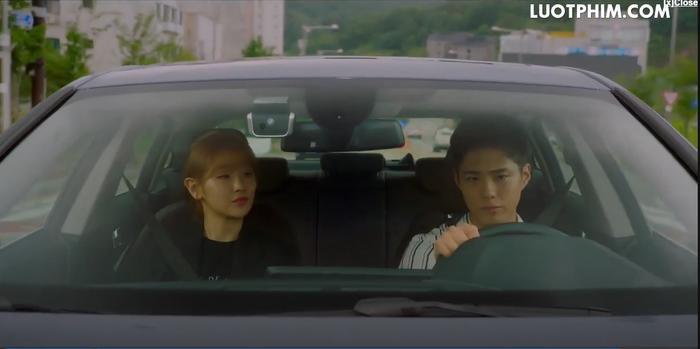 Ký sự thanh xuân tập 8: Park Bo Gum nổi tiếng sau một đêm khi đóng vai chính trong bộ phim mới Gateway Ảnh 8