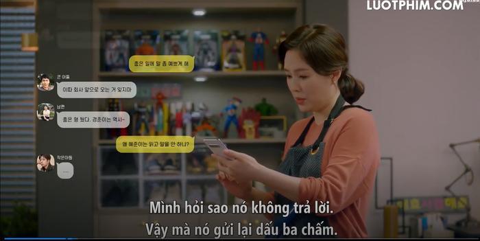 Ký sự thanh xuân tập 8: Park Bo Gum nổi tiếng sau một đêm khi đóng vai chính trong bộ phim mới Gateway Ảnh 3