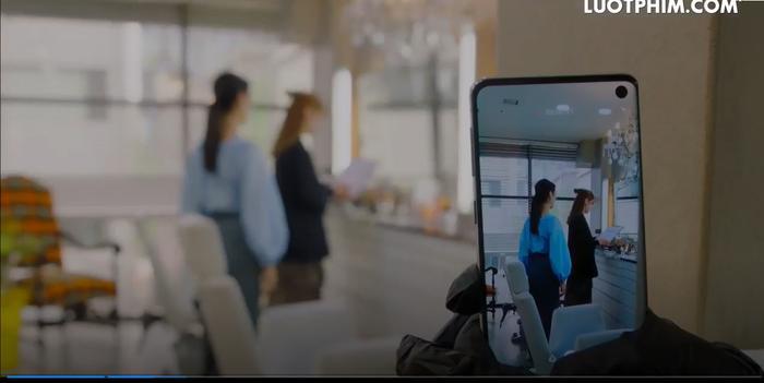 Ký sự thanh xuân tập 8: Park Bo Gum nổi tiếng sau một đêm khi đóng vai chính trong bộ phim mới Gateway Ảnh 11
