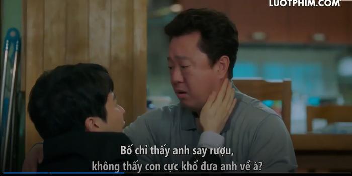 Ký sự thanh xuân tập 8: Park Bo Gum nổi tiếng sau một đêm khi đóng vai chính trong bộ phim mới Gateway Ảnh 5