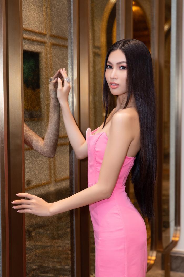 Chiêm ngưỡng nhan sắc Top 60 người đẹp tranh vương miện Hoa Hậu Việt Nam 2020 Ảnh 12