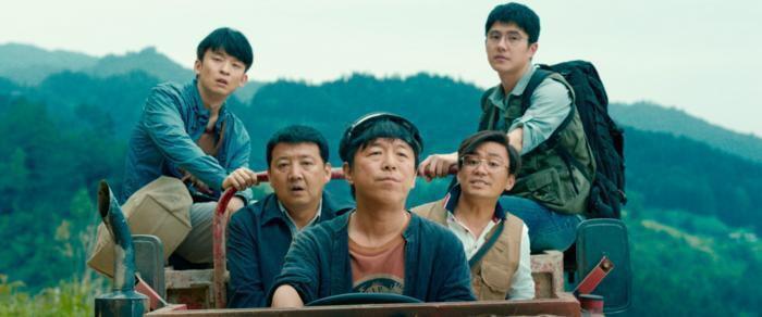 Lưu Hạo Nhiên trở thành diễn viên 9X duy nhất có tổng doanh thu phòng vé trên 10 tỷ NDT Ảnh 2