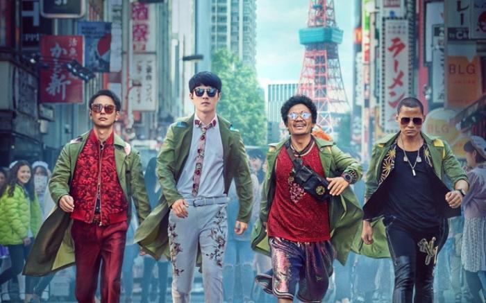 Lưu Hạo Nhiên trở thành diễn viên 9X duy nhất có tổng doanh thu phòng vé trên 10 tỷ NDT Ảnh 5