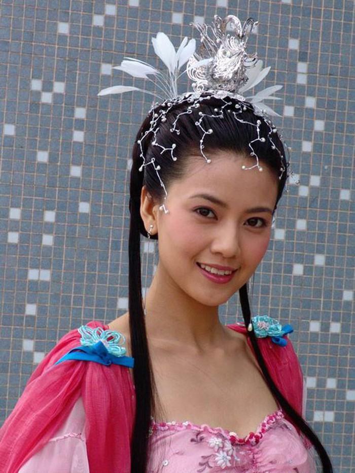 Những mỹ nhân Hoa ngữ chưa từng đóng phim về thời nhà Thanh Ảnh 9