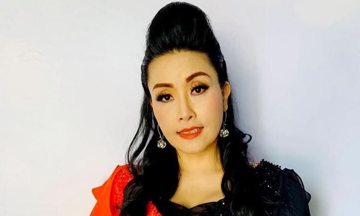 Nghệ sĩ Kiều Oanh: 'Tôi hãnh diện khi lô tô ngày càng sang trọng' Ảnh 2