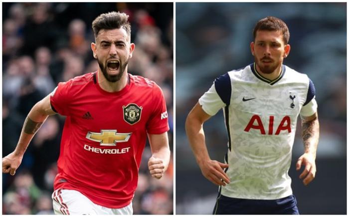 5 điểm nóng quyết định đại chiến MU vs Tottenham Ảnh 4