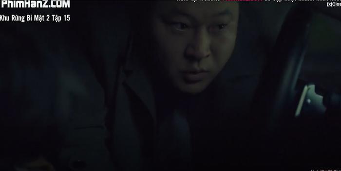 Khu rừng bí mật tập 15: Hé lộ kẻ chủ mưu cái chết bỉ ẩn Park Gwang Su và vụ án mất tích Seo Dong Jae là người cầm quyền tối cao nhất của pháp luật Ảnh 13