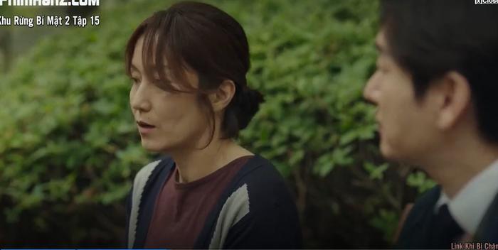 Khu rừng bí mật tập 15: Hé lộ kẻ chủ mưu cái chết bỉ ẩn Park Gwang Su và vụ án mất tích Seo Dong Jae là người cầm quyền tối cao nhất của pháp luật Ảnh 8
