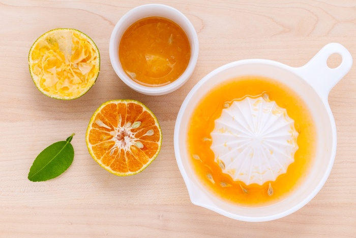 6 loại thực phẩm giúp giảm sẹo mụn nhanh chóng Ảnh 3