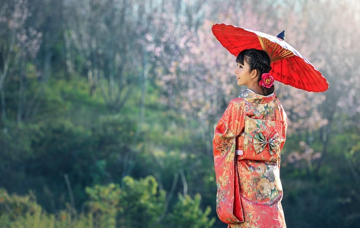 12 bí quyết làm đẹp quý báu của phụ nữ khắp nơi trên thế giới Ảnh 6