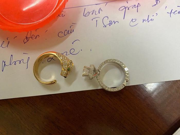 Nam thanh niên đột nhập căn nhà ở Đà Nẵng trộm nhẫn kim cương trị giá 300 triệu đồng Ảnh 2