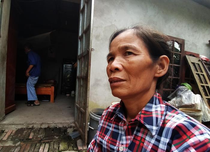 Bà Hường kể về cuộc sống khốn khó sau 1 năm con trai lập gia đình.