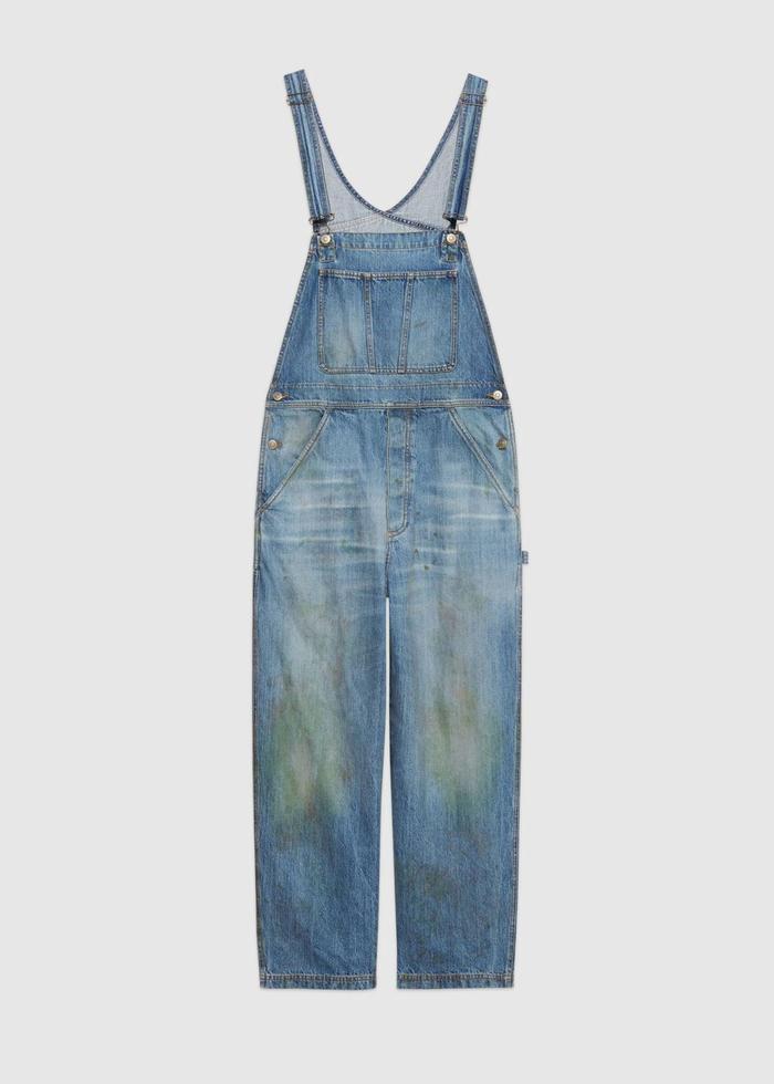 Sau quần làm vườn, Gucci lại 'chơi trội' bán váy cho đàn ông với giá ngàn đô Ảnh 5