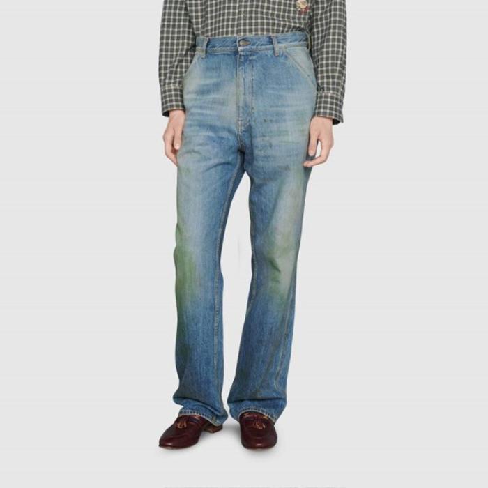 Sau quần làm vườn, Gucci lại 'chơi trội' bán váy cho đàn ông với giá ngàn đô Ảnh 4