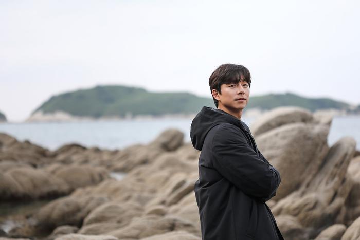 Gong Yoo an nhàn nhưng cô độc ở tuổi 41: Lẻ loi suốt đời như lời tiên tri Song Hye Kyo - Song Joong Ki ly hôn? Ảnh 1