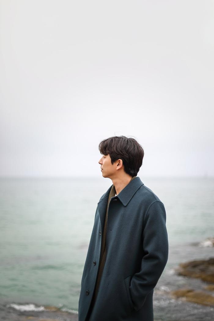 Gong Yoo an nhàn nhưng cô độc ở tuổi 41: Lẻ loi suốt đời như lời tiên tri Song Hye Kyo - Song Joong Ki ly hôn? Ảnh 14