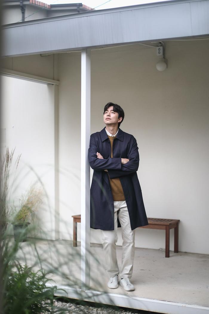 Gong Yoo an nhàn nhưng cô độc ở tuổi 41: Lẻ loi suốt đời như lời tiên tri Song Hye Kyo - Song Joong Ki ly hôn? Ảnh 18