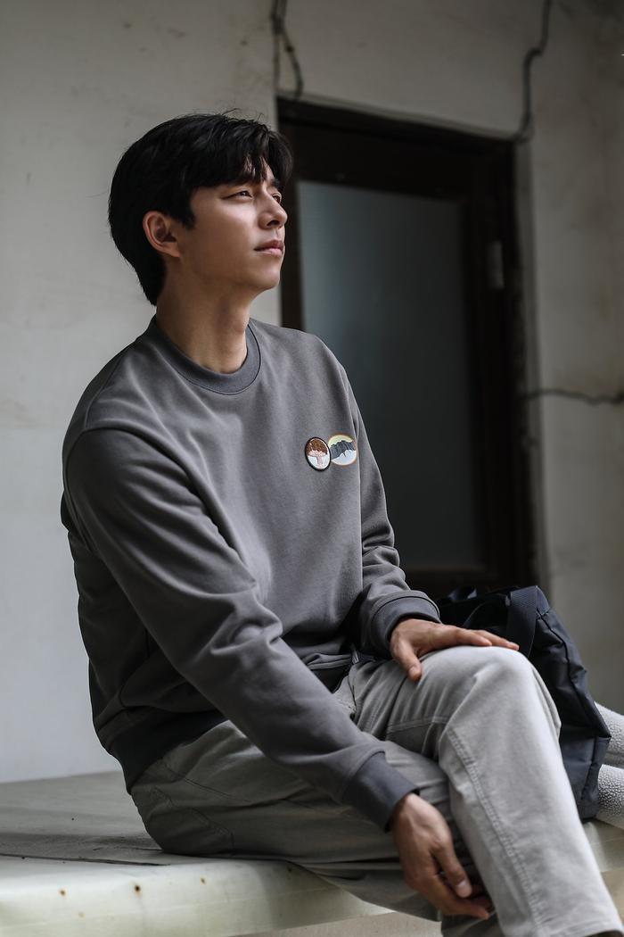 Gong Yoo an nhàn nhưng cô độc ở tuổi 41: Lẻ loi suốt đời như lời tiên tri Song Hye Kyo - Song Joong Ki ly hôn? Ảnh 20