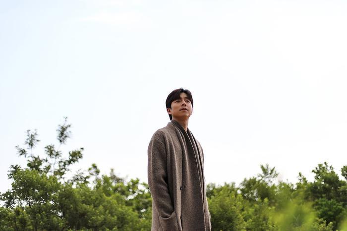 Gong Yoo an nhàn nhưng cô độc ở tuổi 41: Lẻ loi suốt đời như lời tiên tri Song Hye Kyo - Song Joong Ki ly hôn? Ảnh 2