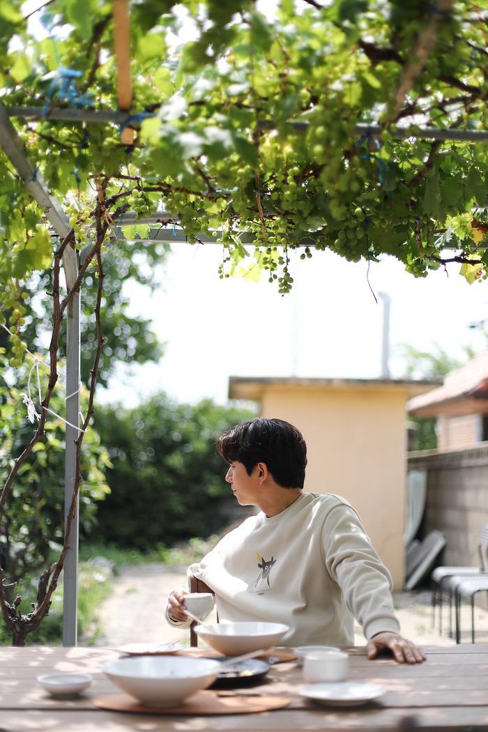 Gong Yoo an nhàn nhưng cô độc ở tuổi 41: Lẻ loi suốt đời như lời tiên tri Song Hye Kyo - Song Joong Ki ly hôn? Ảnh 22