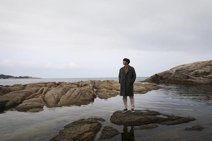 Gong Yoo an nhàn nhưng cô độc ở tuổi 41: Lẻ loi suốt đời như lời tiên tri Song Hye Kyo - Song Joong Ki ly hôn? Ảnh 27