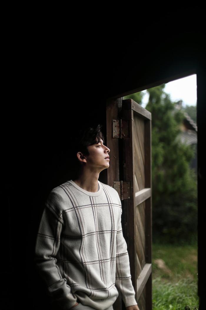 Gong Yoo an nhàn nhưng cô độc ở tuổi 41: Lẻ loi suốt đời như lời tiên tri Song Hye Kyo - Song Joong Ki ly hôn? Ảnh 4