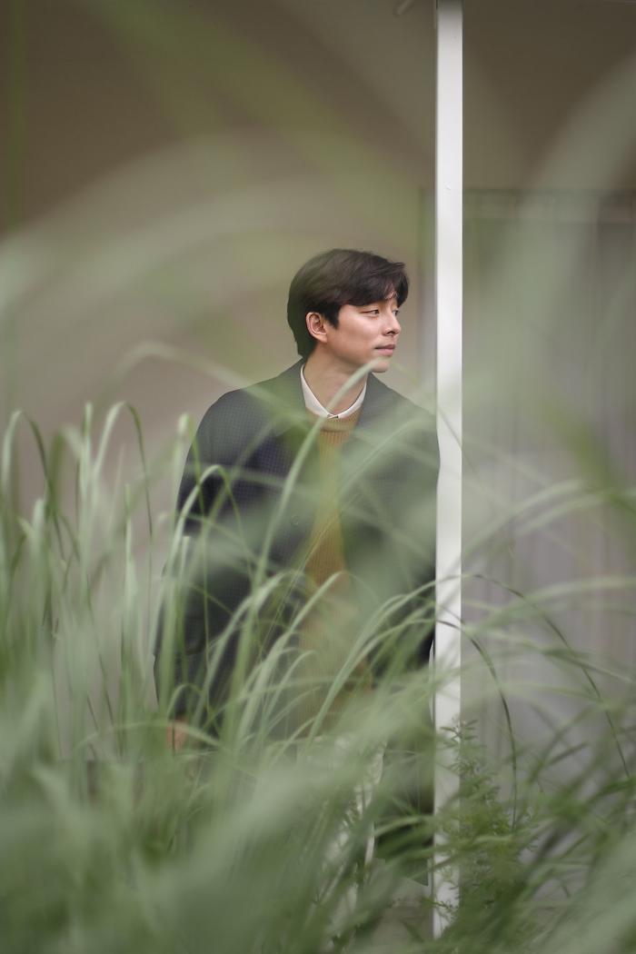 Gong Yoo an nhàn nhưng cô độc ở tuổi 41: Lẻ loi suốt đời như lời tiên tri Song Hye Kyo - Song Joong Ki ly hôn? Ảnh 9