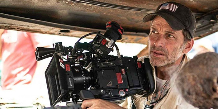 'Army of the Dead' của Zack Snyder sẽ ra mắt khán giả Netflix trong năm 2021