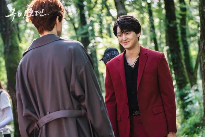 3 lý do xem 'Bạn trai tôi là hồ ly' của Lee Dong Wook - Kim Bum tối nay: Sẽ khuynh đảo châu Á? Ảnh 8