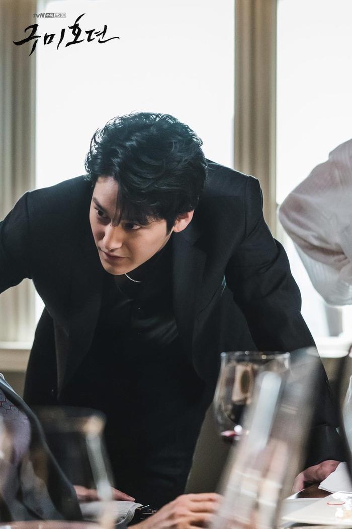 3 lý do xem 'Bạn trai tôi là hồ ly' của Lee Dong Wook - Kim Bum tối nay: Sẽ khuynh đảo châu Á? Ảnh 12