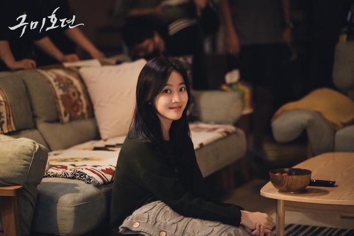 3 lý do xem 'Bạn trai tôi là hồ ly' của Lee Dong Wook - Kim Bum tối nay: Sẽ khuynh đảo châu Á? Ảnh 15
