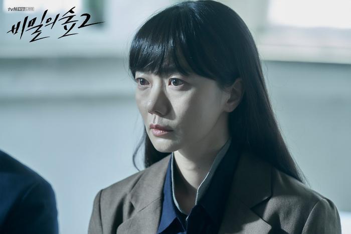 10 diễn viên - phim Hàn được yêu thích đầu tháng 10: Park Bo Gum đứng nhất 5 tuần liền, bỏ xa loạt mỹ nam điển trai! Ảnh 1