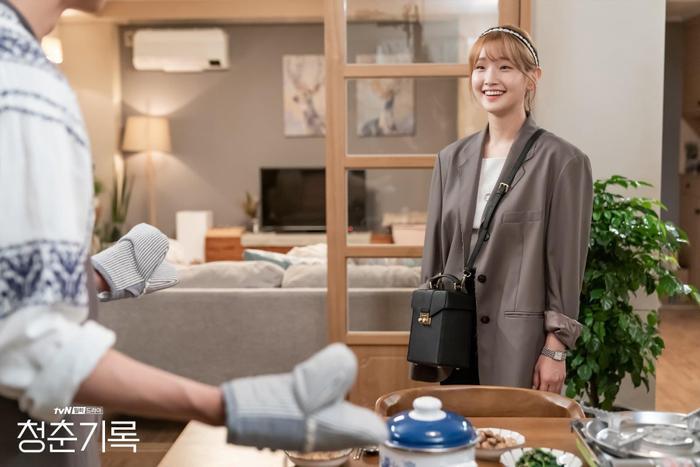 10 diễn viên - phim Hàn được yêu thích đầu tháng 10: Park Bo Gum đứng nhất 5 tuần liền, bỏ xa loạt mỹ nam điển trai! Ảnh 5