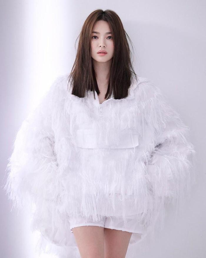 Song Hye Kyo xúc động mạnh với một bộ phim, không tiếc lời khen ngợi dù cô không phải nữ chính Ảnh 2